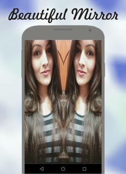 MIRROR EFFECT apk screenshot