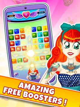 Tattoo Girl apk screenshot