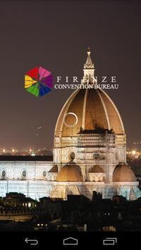 Florence Convention Bureau poster