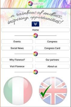 Florence Convention Bureau screenshot 4