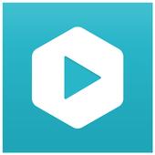 비디오포털 icon