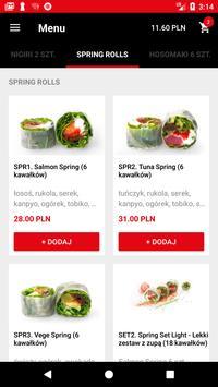 Sushi Kushi poster