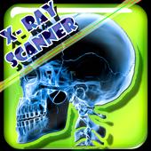 X-Ray Joke icon