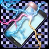 Lightning Electric Shock icon