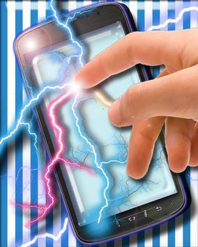Lightning Electric Shock screenshot 5