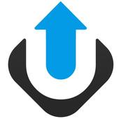 Upshift icon