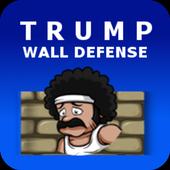 Trump Wall Defense icon