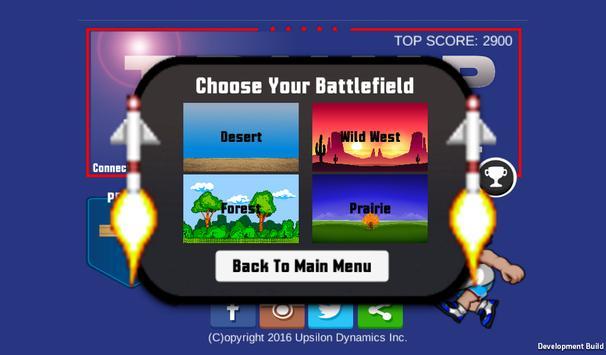 Trump Wall Defense screenshot 18