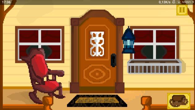 9 Doors screenshot 1