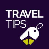 Travel Tips icon