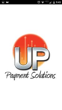 UP Payments Mobile poster