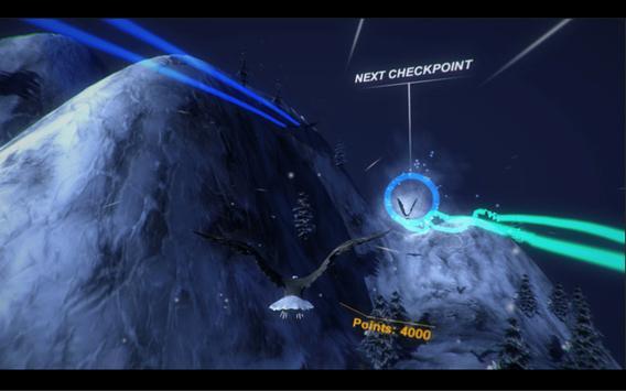 VR Bird Glide screenshot 14