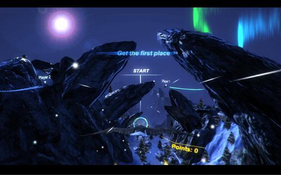 VR Bird Glide screenshot 2