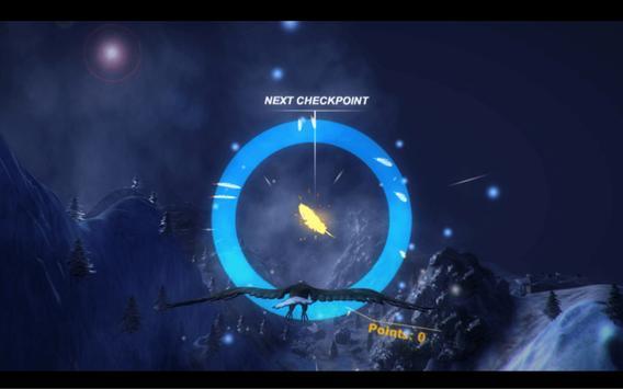 VR Bird Glide screenshot 6