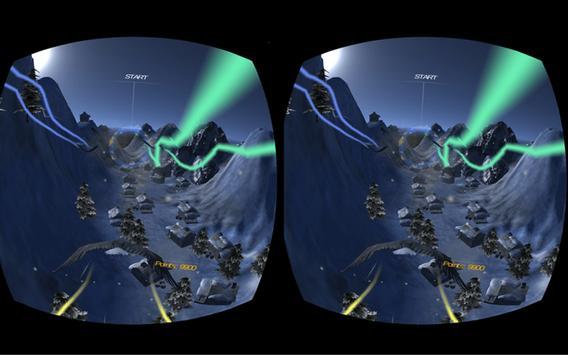 VR Bird Glide screenshot 8