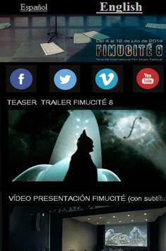 Fimucité screenshot 4