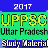 UPPSC (U.P) Exam Preparation icon