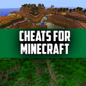 Cheats for Minecraft icon