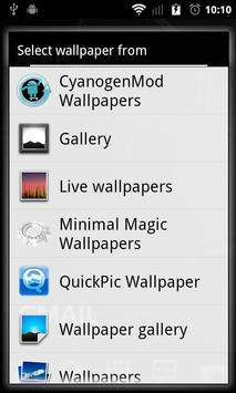 Minimal Magic for CM7 for Android - APK Download