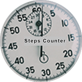 Steps Counter icon