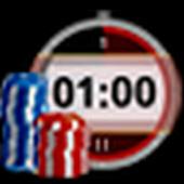 Ultimate Holdem Timer icon