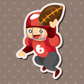 Odell Catchy Ball icon