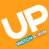 UP TV 图标