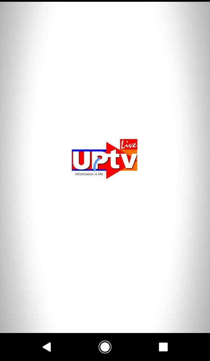 UPTV LIVE for Android - APK Download