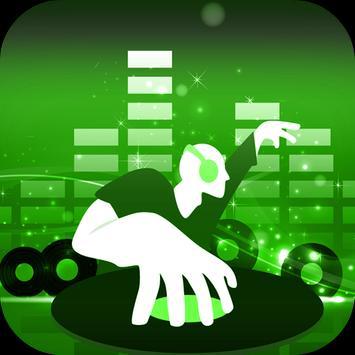 DJ Mixer Mobile poster