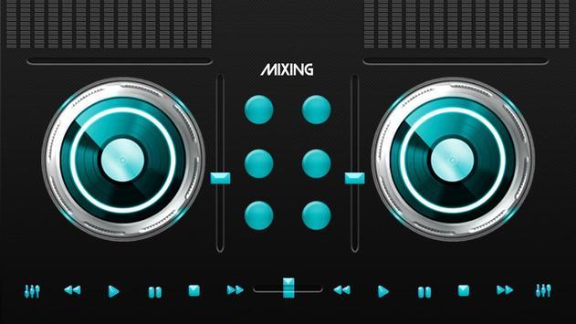 DJ Mixer Mobile screenshot 1