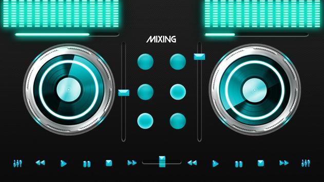 DJ Mixer Mobile screenshot 2