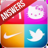 Ultimate Logo Quiz Cheats icon
