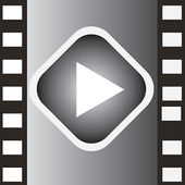 MP43GPHD Video Player Best PRO icon