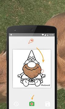 Coloring pages apk screenshot