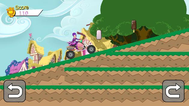 Polly Hill Climbing apk screenshot
