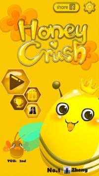 Honey Crush poster
