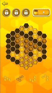 Honey Crush apk screenshot
