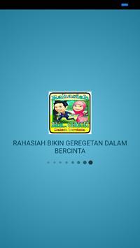 RAHASIAH BIKIN GEREGET DALAM BERCINTA screenshot 1