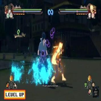 Naruto Ultimate Ninja Storm 4 Guide apk screenshot