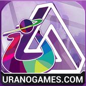 Urano Games APP icon