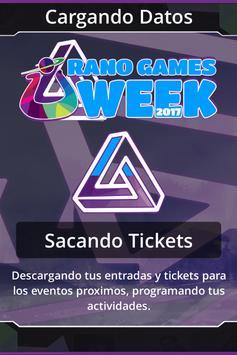 Urano Games APP apk screenshot