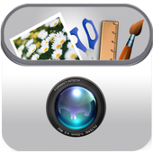 Photo Editor For Kids Pictures icon