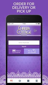 Chanda Cottage poster