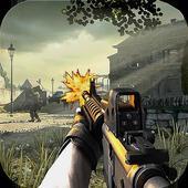 Gun Camera 3D Weapons Sim icon
