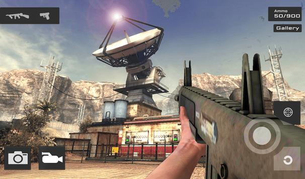 Gun Camera 3D Weapons Sim poster