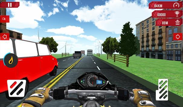 City Bike Racing 3D Game apk screenshot