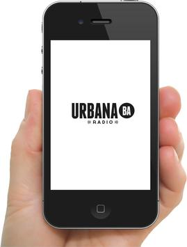URBANA BA 6.0 poster