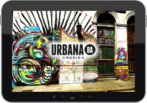 URBANA BA 6.0 apk screenshot