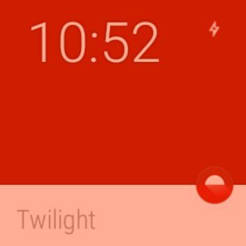 Twilight apk スクリーンショット