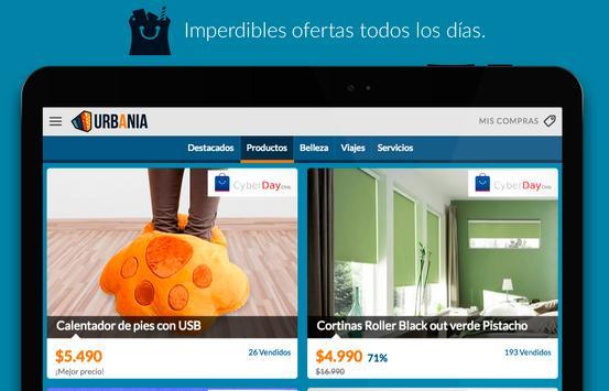 Urbania screenshot 4